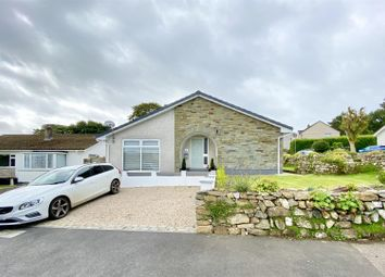 3 bed detached bungalow for sale in Forth Vean, Godolphin Cross, Helston TR13