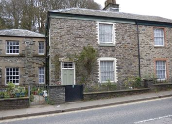 Thumbnail 3 bed property for sale in Dolvin Road, Tavistock