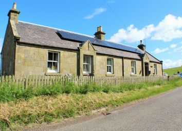 Thumbnail 3 bed bungalow for sale in Long Cottage, 2 Kinnaird Farm Cottages, By Dairsie