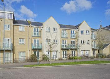 Thumbnail 4 bed town house for sale in Stone Hill, St. Neots
