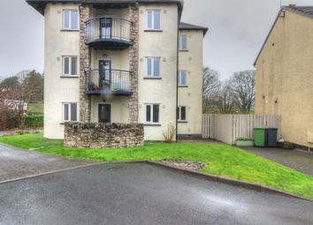 Thumbnail 2 bed flat for sale in Archers Meadow, Kendal