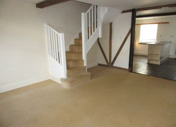 Thumbnail 3 bed property to rent in Greenway, Woodbury, Exeter
