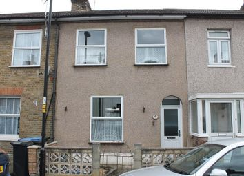 Thumbnail 3 bedroom terraced house for sale in Medcalf Road, Enfield