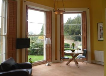 Thumbnail 1 bed flat to rent in Caledon Road, London