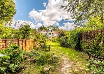 3 bed terraced house for sale in Burlings Lane, Knockholt, Sevenoaks TN14