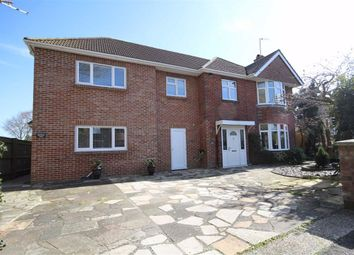 Thumbnail 6 bed detached house for sale in Blenheim Road, Weymouth, Dorset