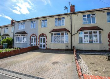 3 bed terraced house for sale in Chewton Close, Fishponds, Bristol BS16