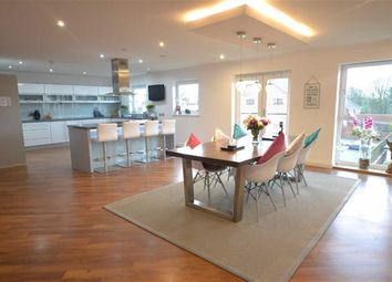 Thumbnail 4 bed flat for sale in Dickens Court, Brockhall Village, Old Langho, Lancashire