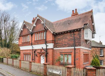 Thumbnail 4 bed detached house for sale in Main Street, Frodsham