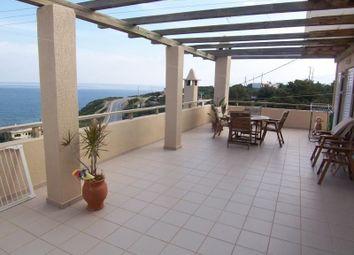 Thumbnail 2 bed apartment for sale in Agios Nikolaos, Lasithi, Crete
