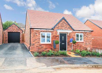 Thumbnail 2 bed detached bungalow for sale in Bloxham Way, Radford Semele, Leamington Spa