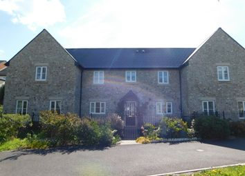 Thumbnail 3 bed terraced house for sale in Catnip Close, Axminster