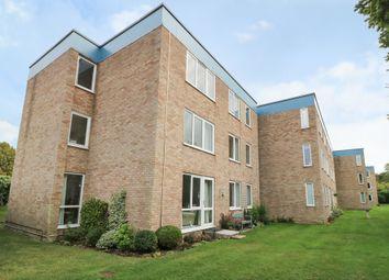 Thumbnail 3 bed flat for sale in Thornton Court, Girton, Cambridge