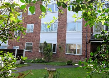 Thumbnail 1 bed flat for sale in Pole Court, Pole Lane, Bury