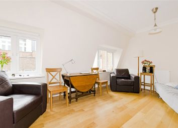 Thumbnail 1 bed flat to rent in Carlton Mansions, 16 York Buildings, Covent Garden