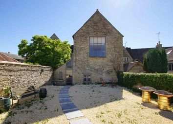 Thumbnail 4 bed terraced house for sale in Long Street, Tetbury, Gloucestershire