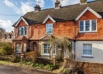 Thumbnail 2 bed terraced house for sale in Graffham, Petworth