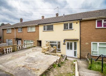 Thumbnail 3 bed terraced house to rent in Holly Road, Risca, Newport