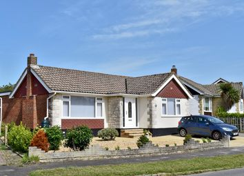 Thumbnail 2 bed detached bungalow for sale in Fullerton Road, Lymington