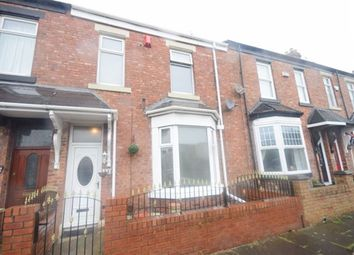Thumbnail 3 bed terraced house to rent in Osborne Avenue, South Shields