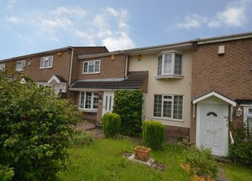 Thumbnail 2 bed semi-detached house to rent in Gleneagles Drive, Arnold, Nottingham