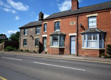 4 bed terraced house for sale in Barleythorpe Road, Oakham LE15