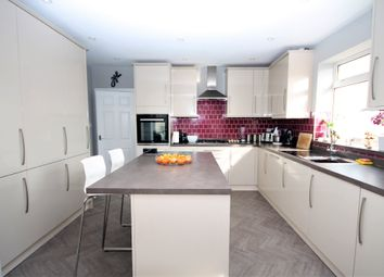 Thumbnail 5 bed semi-detached bungalow for sale in Orchard Avenue, Lancing