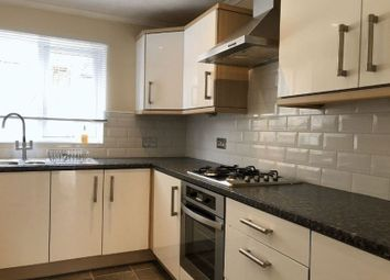 Thumbnail 3 bed detached house to rent in Belsize Avenue, Springfield, Milton Keynes