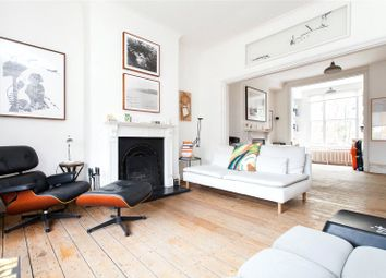 Thumbnail 3 bed detached house to rent in Darnley Road, Hackney