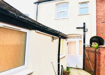 Thumbnail 2 bed flat to rent in Heath End Road, Nuneaton