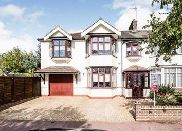 5 bed end terrace house for sale in Sandringham Road, Barking IG11