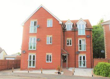 2 bed flat to rent in Finbars Walk, Ipswich IP4