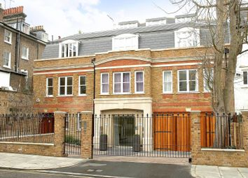 Thumbnail 2 bed flat to rent in Hill Road, St John's Wood