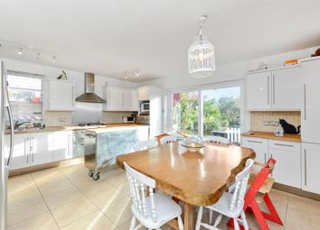 Thumbnail 3 bed semi-detached house for sale in Popes Lane, London