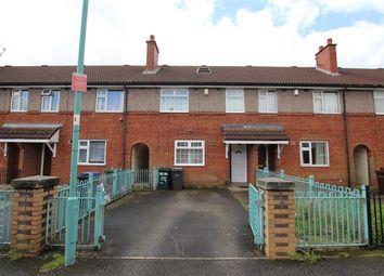 Thumbnail 3 bed terraced house for sale in Nene Street, Bradford