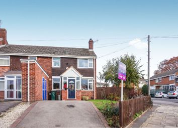 Thumbnail 3 bed end terrace house for sale in Alderminster Road, Coventry