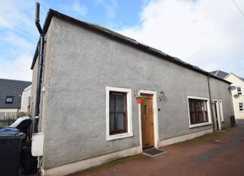 Thumbnail 3 bedroom semi-detached house for sale in North Back Road, Biggar
