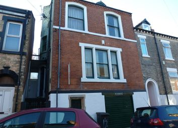 Thumbnail 5 bedroom terraced house for sale in Crompton Street, Derby