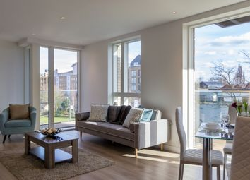 Thumbnail 1 bed triplex to rent in St James: Heritage Walk, London