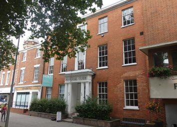 Thumbnail Land for sale in Reform Club, 5 Warwick Row, Coventry