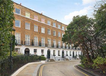 5 bed terraced house for sale in Earls Terrace, London W8