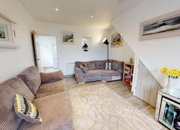 Thumbnail 2 bed terraced house for sale in Commercial Road, Mousehole, Penzance, Cornwall. 6Qg