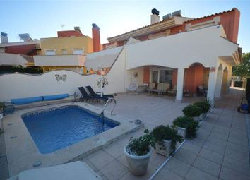 Thumbnail 4 bed villa for sale in 30590 La Tercia, Murcia, Spain