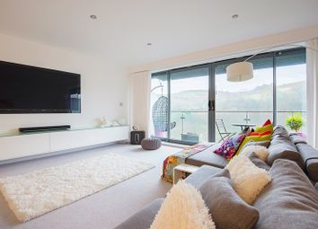 Thumbnail 2 bed flat for sale in Oldham Road, Ripponden, West Yorkshire
