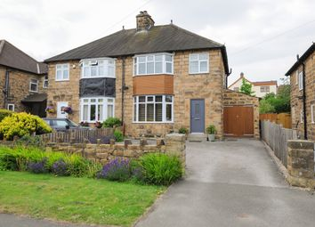 Thumbnail 3 bed semi-detached house for sale in Brookside Glen, Chesterfield