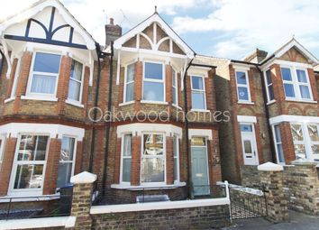 Thumbnail 3 bed terraced house for sale in Southwood Heights, Southwood Road, Ramsgate