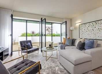 Thumbnail 3 bed flat for sale in Northwood Road, Highgate, London