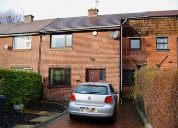 Thumbnail 3 bed mews house for sale in Derwent Drive, Oldham