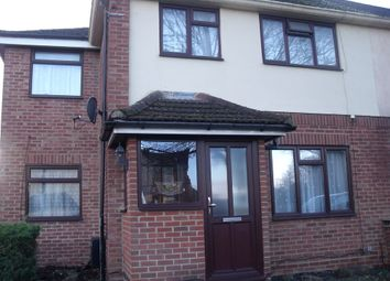 Thumbnail 4 bed semi-detached house to rent in Upper Weybourne Lane, Farnham