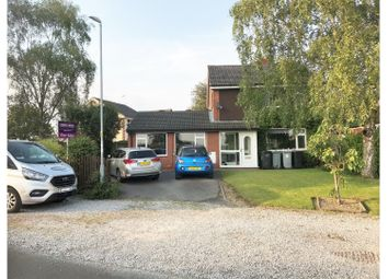 3 bed detached house for sale in Kents Green Lane, Winterley, Sandbach CW1